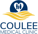 Coulee Medical Clinic Logo